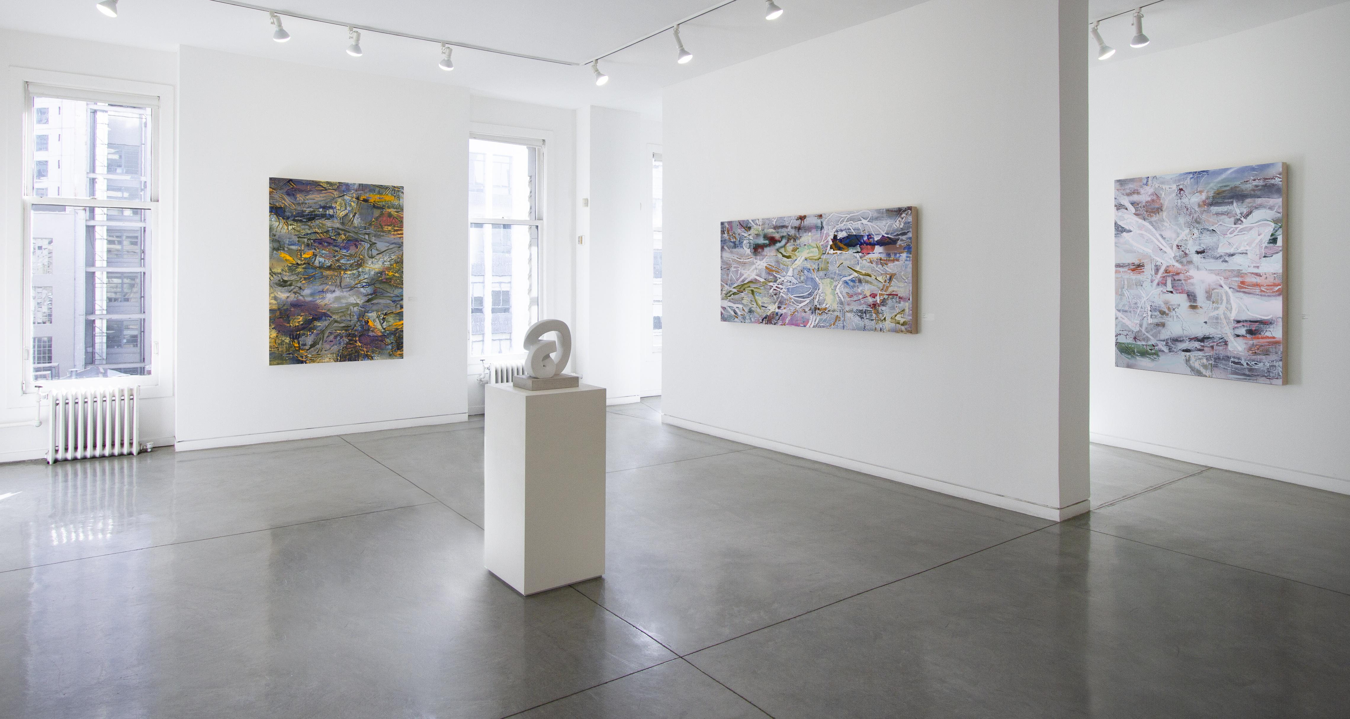 Exhibitions | Maybaum Gallery